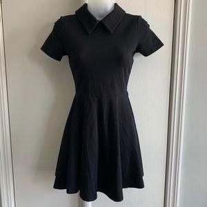 NWT Gypsy Warrior Addams Mini Dress